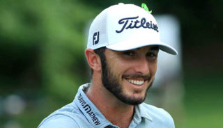 Homa gets first PGA Tour win
