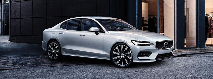 Drive Time – The 2019 Volvo S60 T6 AWD Inscription
