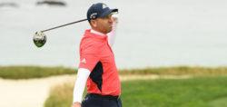 Sergio Garcia 2019 U.S. Open