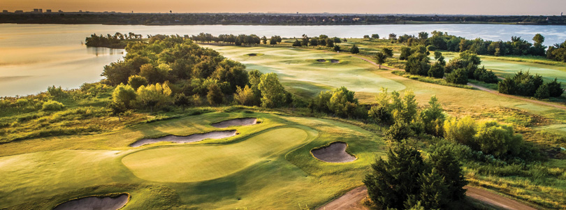Course Review – Old American Golf Club