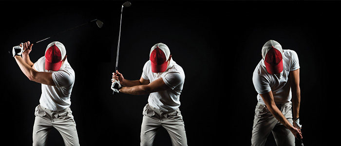 Golf Science – The Golf Swing:  Science and Common Sense