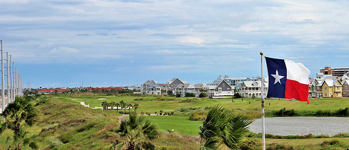 Tales from the Back Nine, Part XI – South Central Texas, Port Aransas