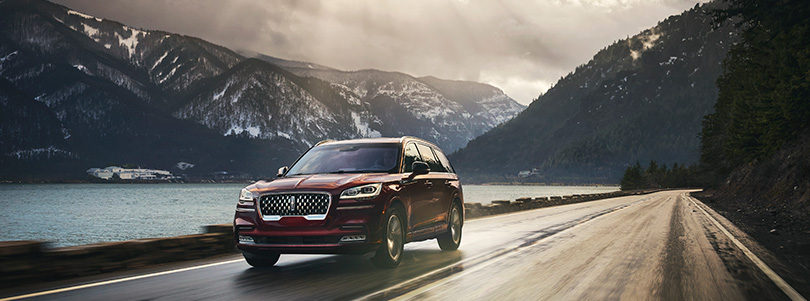 Drive Time – 2020 Lincoln Aviator