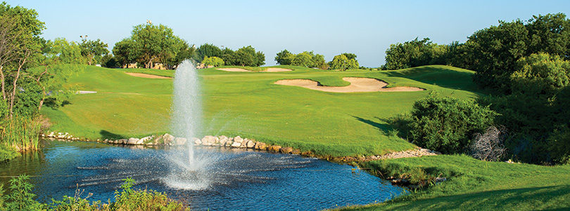 Course Review – Tangle Ridge Golf Club