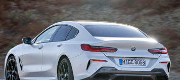 Drive Time – 2020 BMW M850i Gran Coupe