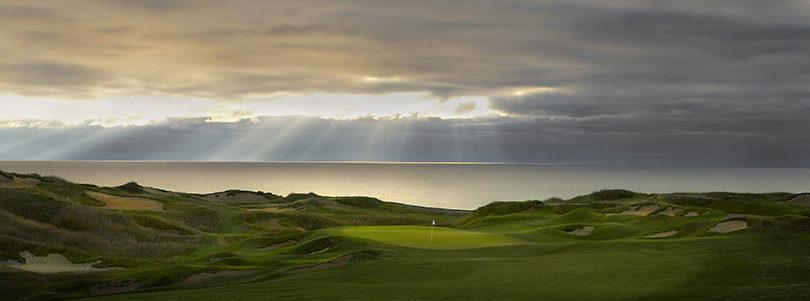 Travel – 2020 Golf Vision