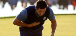 McIlroy is bowing out of PGL