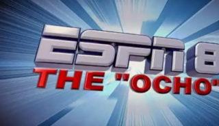 ESPN The Ocho