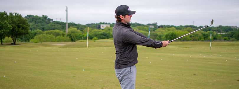 Instruction – A Pitch and a Putt