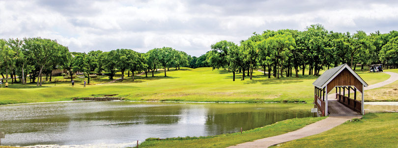 Course Feature – SugarTree Golf Club