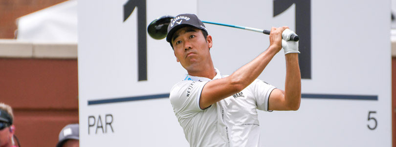 Defending Colonial Champ Kevin Na – Q&A
