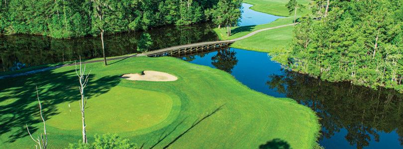 Travel – Mystical Golf in Myrtle Beach