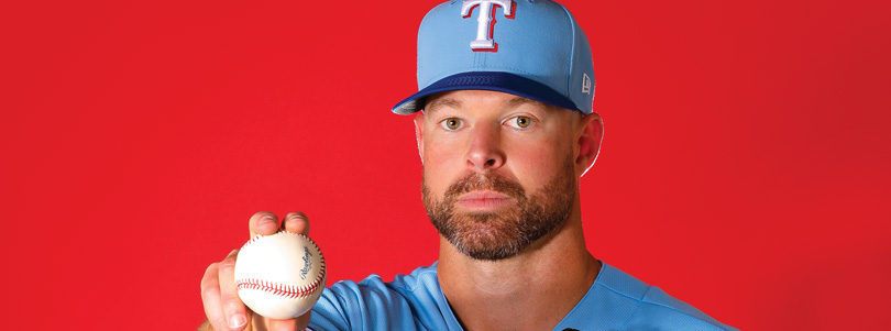 Feature Story – Corey Kluber