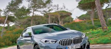 Drive Time – 2020 BMW 228 x-Drive Gran Coupe