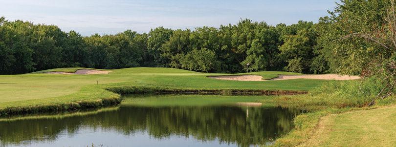 Course Feature – Buffalo Creek Golf Club
