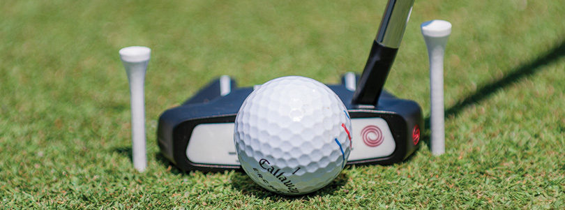 Instruction – The Three Gate Putting Drill