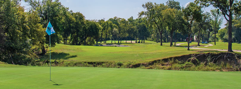 Course Feature – Iron Horse Golf Course