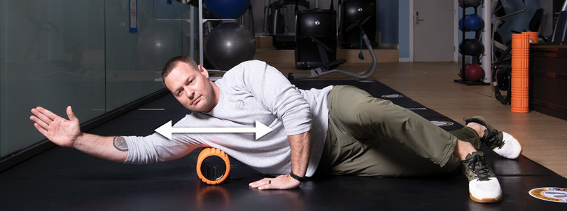 Health and Fitness – Road to Recovery