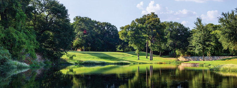 Course Feature – White Bluff Resort