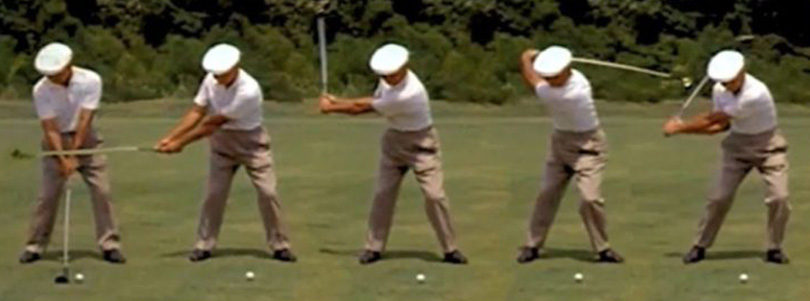 Golf Mechanics – Adding Speed to Your Swing
