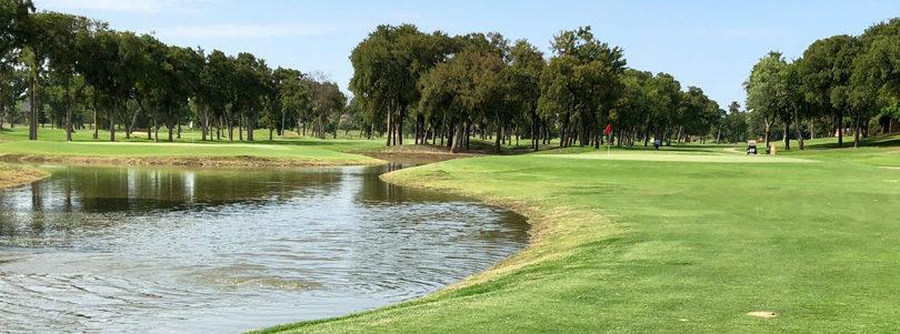 Course Feature – Grand Oaks Golf Club