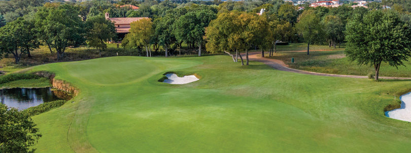 Course Feature – Escondido Golf & Lake Club