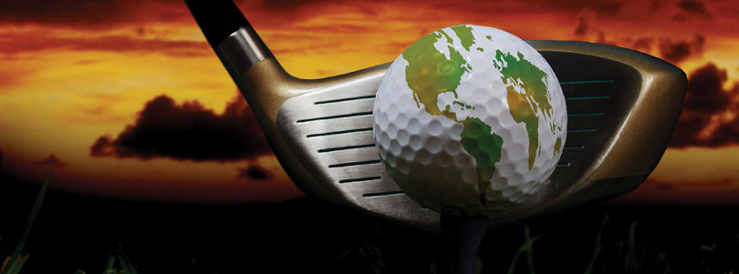 Agronomy – Golf and Mother Earth