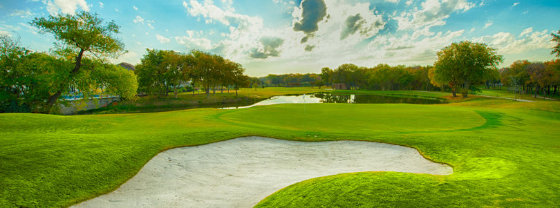 Course Review – Watters Creek