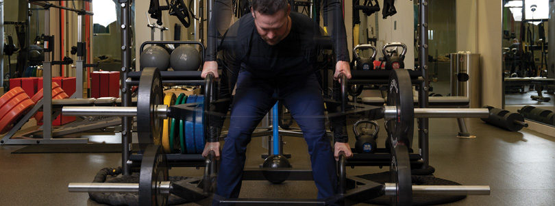 Fitness – Adding Power With Your Lower Body