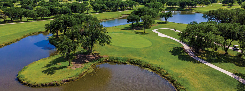 Course Review – Indian Creek Golf Club