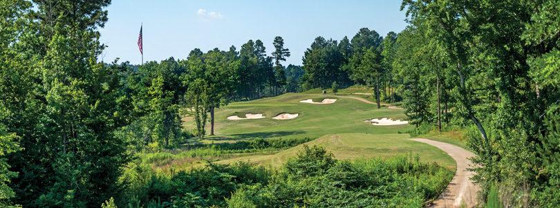 Course Review – Tempest Golf Club