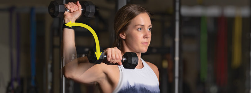 Health and Fitness – Shoulder Exercises to Prevent Injury
