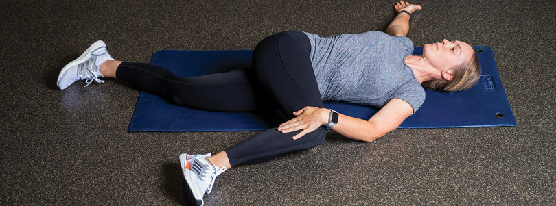 Fitness – Back Health in Golf