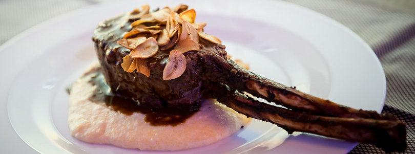 Luxury Dining – Tower Club Dallas
