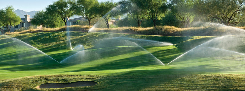 Ask the Superintendent – Summer Watering Made Easy