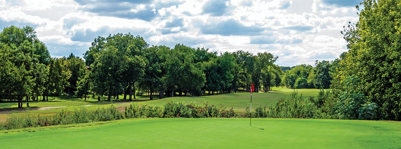 Course Review – Sky Creek Ranch